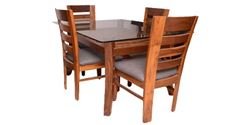 Picture for category 4 Seat Teakwood Set
