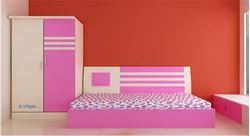 Picture for category Kids Double beds