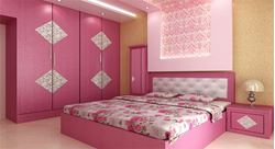 Picture for category Kids bed and wardrobe sets