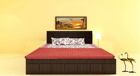 Picture of Paloma Double Bed