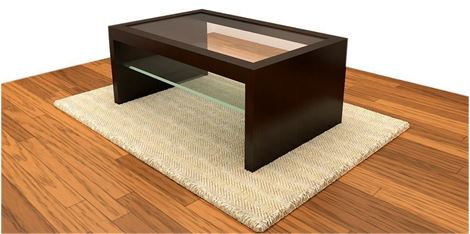 Picture of Renne Coffee Table