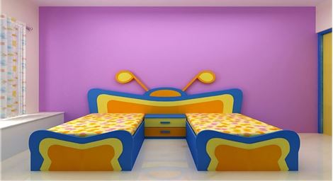 Picture of Aron Twin bed