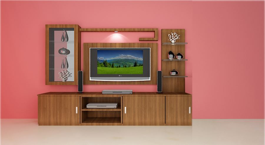 Get Modern Complete Home Interior with 20 years durability..Borns TV ...