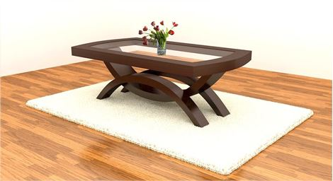Picture of Lille Coffee Table