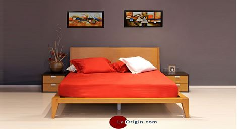 Picture of Albana Double Bed