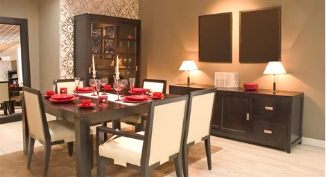 Picture of Elissa Dining Set