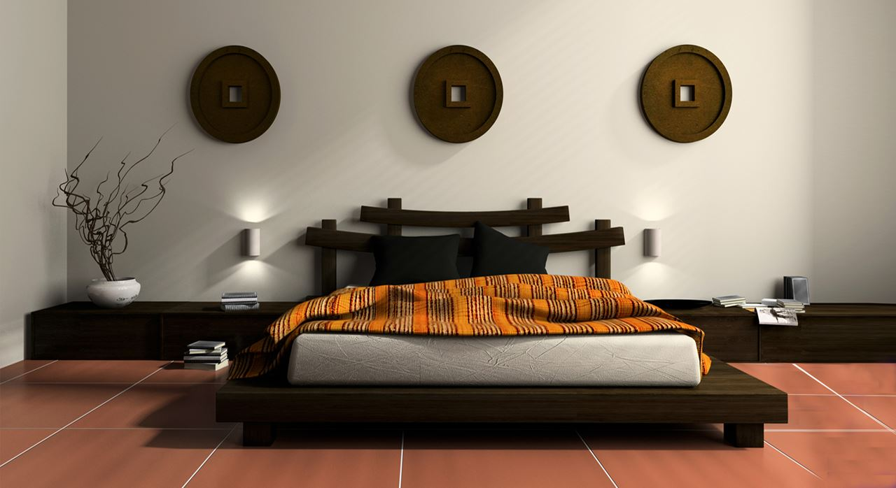 Picture Of Morvilio Double Bed