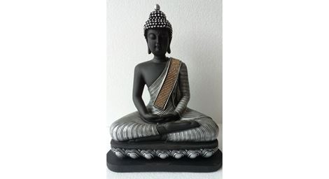 Picture of LHAM 222 BUDDHA