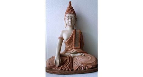 Picture of LHAM  249 BUDDHA