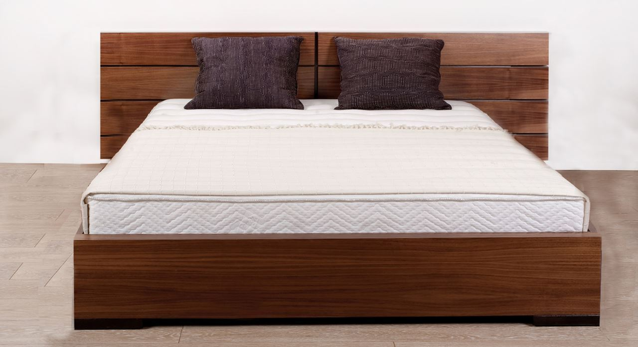 King Size Bed With Shoe Storage