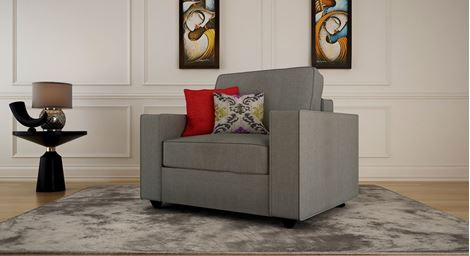 Picture of Aileas Sofa Set Gris 1S