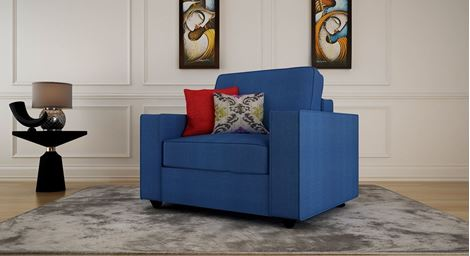Picture of Aileas Sofa Blue 1S