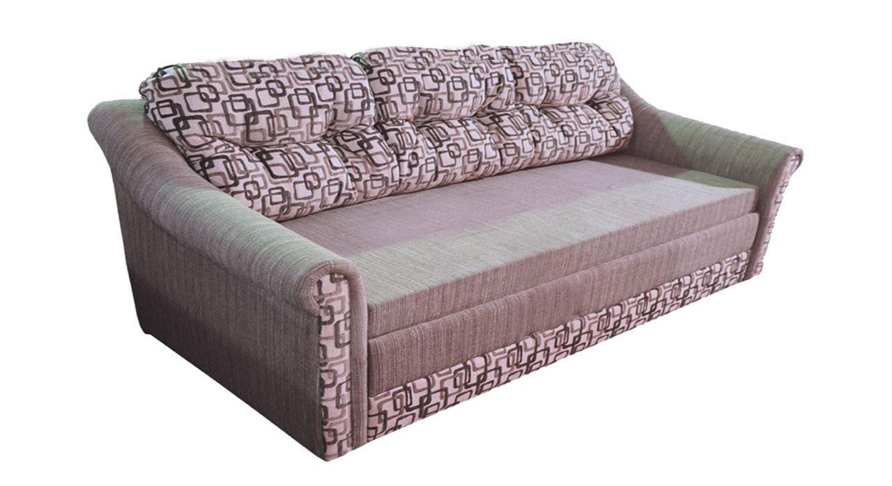Sofia Sofa Cum Bed