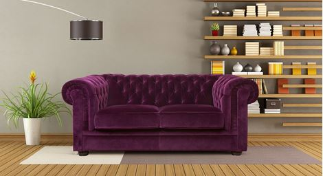 Picture of Chester Sofa Paris