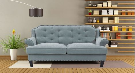 Picture of Polish Chester Sofa