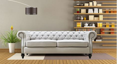 Picture of Vienna Chester Sofa
