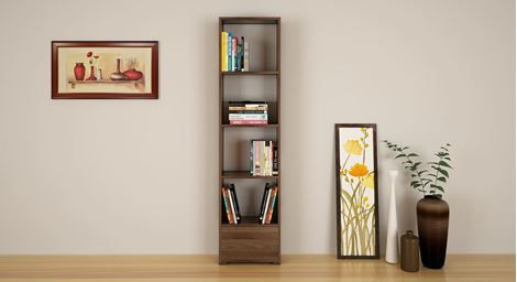 Picture of Emilie Book Shelf