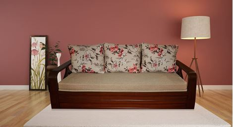 Picture of Gareth Sofa Cum Beds