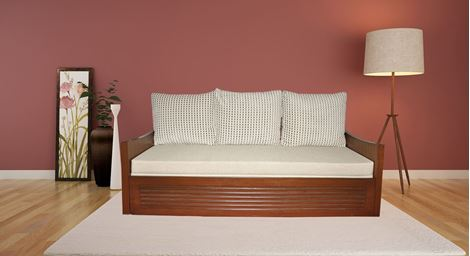 Picture of Relis Sofa Cum Beds