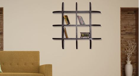 Picture of Jessica Wall Shelf