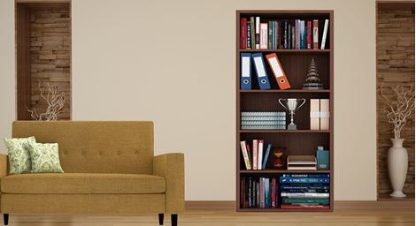 Picture of Mitchell Book Shelf