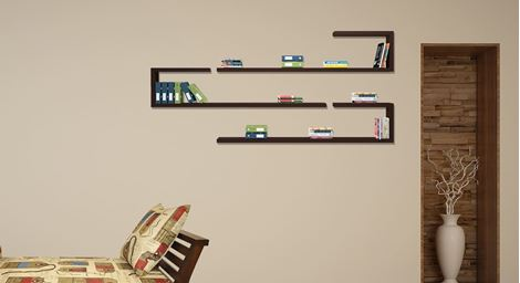 Picture of Sheli Wall Shelf