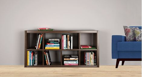 Picture of Cesar Book Shelf