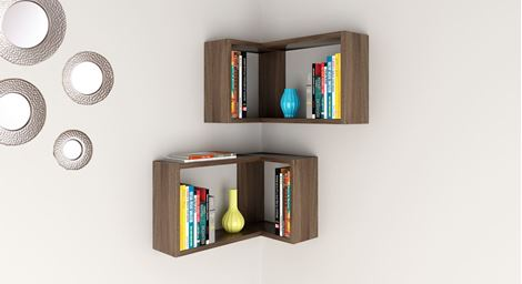 Picture of Edmond Wall Shelf