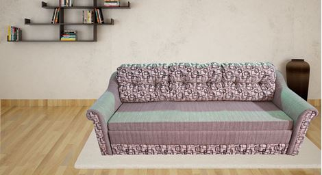 Picture of Sofia Sofa Cum Bed