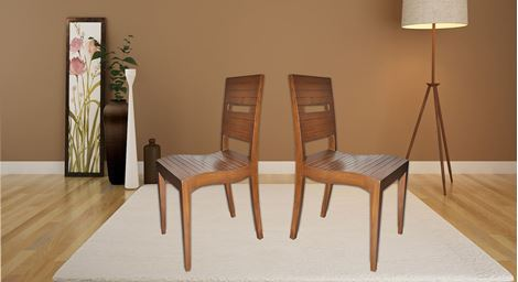 Picture of Charles Dining Chairs