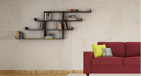 Picture of Zed Wall Shelf