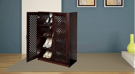 Picture of Joan Shoe Rack