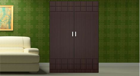 Picture of Paloma 2 Door Wardrobe