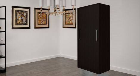 Picture of Arles 2 Door Wardrobe
