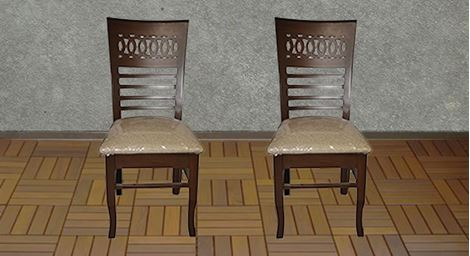 Picture of Bernard Dining Chairs