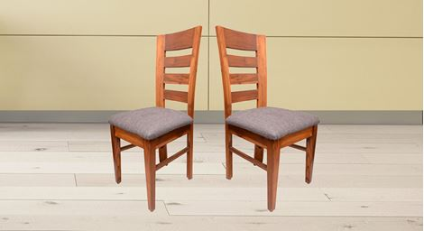 Delightful Bardeaux Dining Chairs