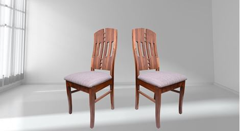 Picture of Albini Dining Chairs