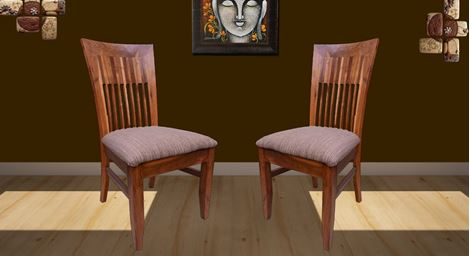 Picture of Albert Dining Chairs