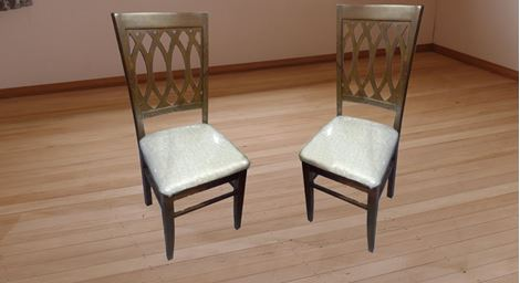 Picture of Fredrick Dining Chairs