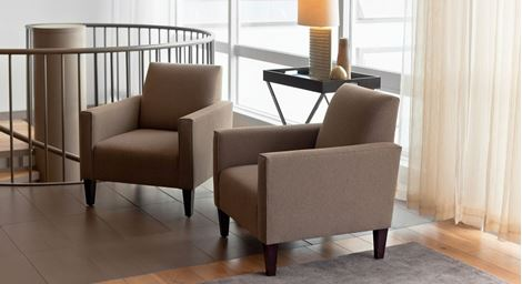 Picture of Henry Lounge Chair Set