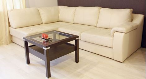 Picture of Isaac Sectional Sofa