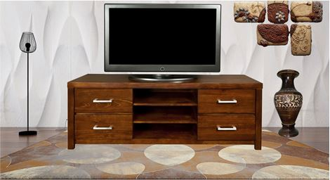 Picture of Orland TV Wall Unit