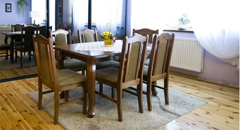 Picture of Pierre Dining Set