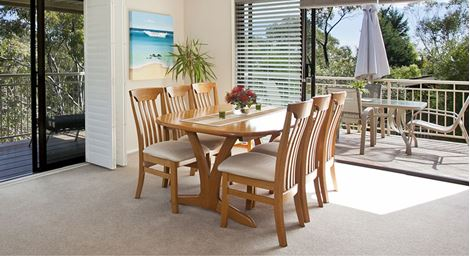 Picture of Sussane Dining Set