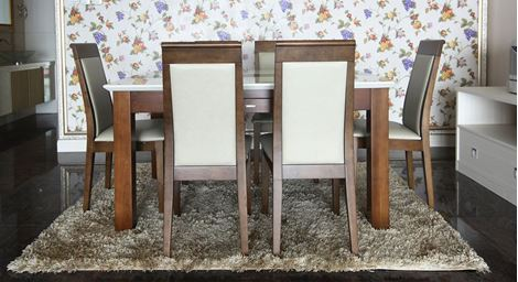 Picture of Sage Dining Set