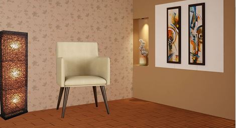 Picture of Orane Lounge Chair
