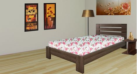 Picture of Fay Single Bed