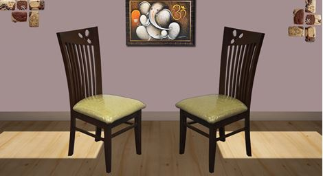 Picture of Floressa Dining Chairs