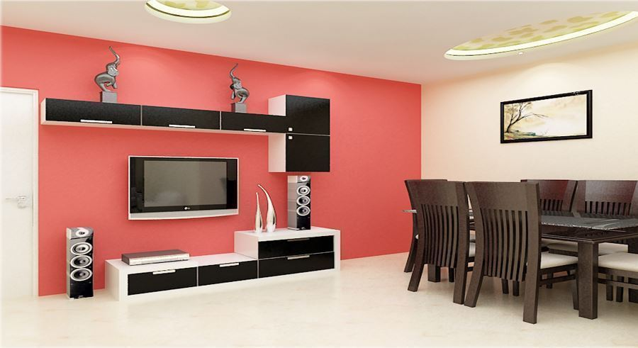 living room tv wall unit designs for india home. living room tv wall ...