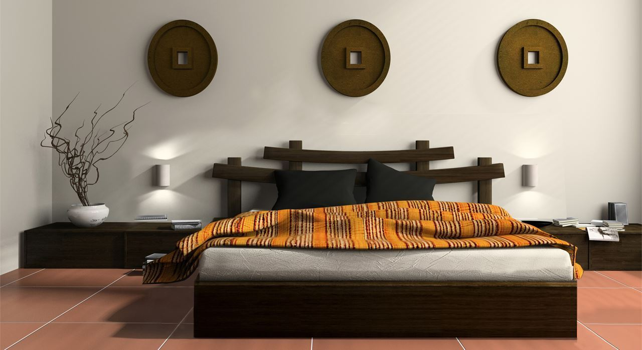 Indian modern double beds - Morvilo Double Bed Storage
